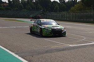 Enrico Bettera firma la pole position ad Imola