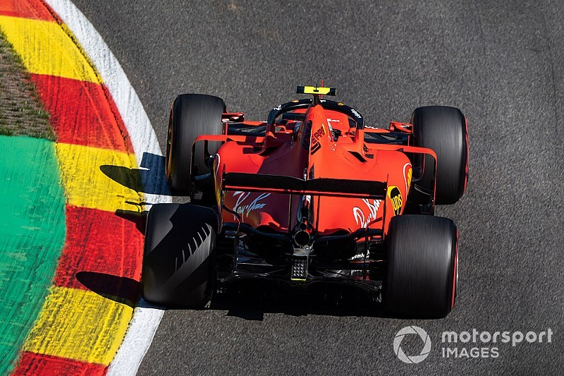 Ferrari explains why it is waiting until Monza for new engine