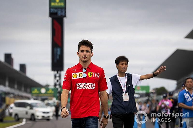 "Leclerc: ""Rusya'da yanlış anlaşılma vardı"""