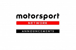 EVPs appointed at Motorsport Network as audiences grow 145%
