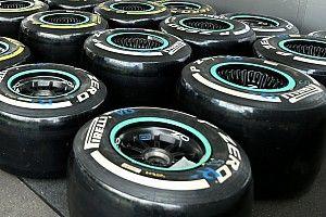 Pirelli proverà nei Test 2 di Barcellona nuove gomme per Zandvoort