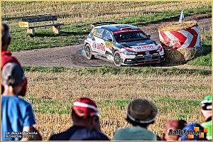Kajetanowicz tuż za podium w WRC 2