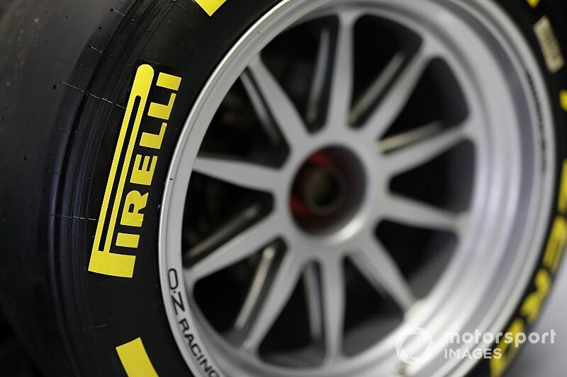 Pirelli, 18 inç lastiklere geçişi 2022'ye erteleyecek
