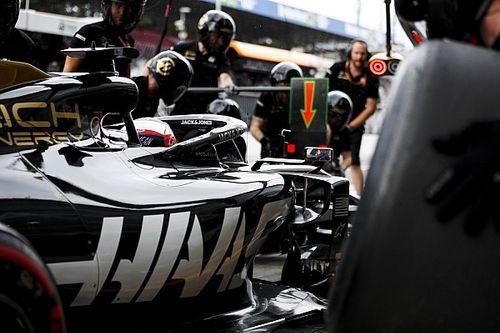 Grosjean, yeni Haas aracından umutlu