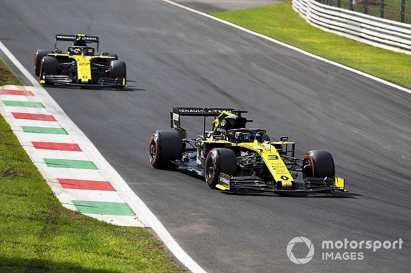 Monza esalta la Renault: miglior weekend da quando è tornata in F1