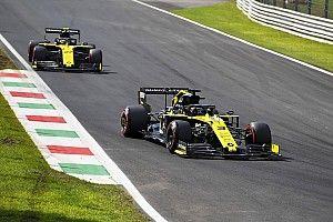 """Renault: """"Monza güçlü yönlerimizi gösterdi"""""""