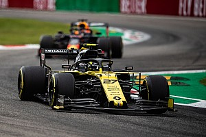"Red Bull: Hulkenberg ""not on our list"" for 2020"