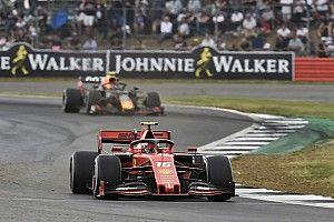 Ferrari knows it must react to increasing Red Bull threat