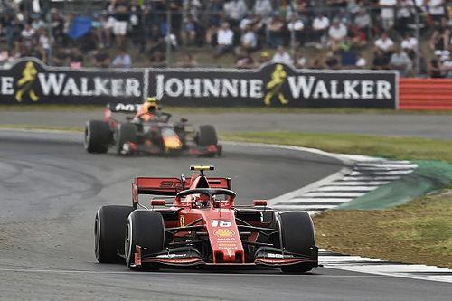 Red Bull mengancam, Ferrari harus bereaksi