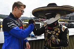 Чего ждать от Квята в Мексике? В прошлом он отметился там худшим финишем в Ф1