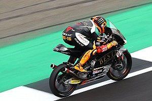 Moto3 Valencia: Pole Migno'nun, Can kaza yaptı