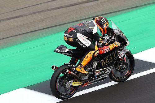 Moto3 Motegi: İlk günün lideri Migno, Can 17.