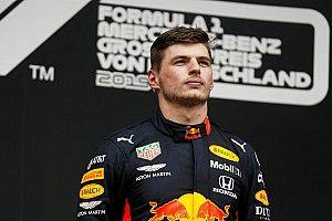 Ферстаппен планирует провести в Ф1 еще 15 лет