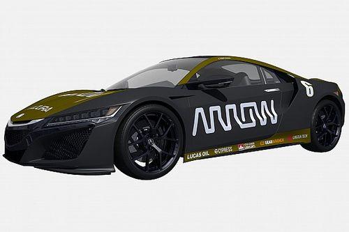Wickens vai pilotar carro adaptado em apresentação em Toronto