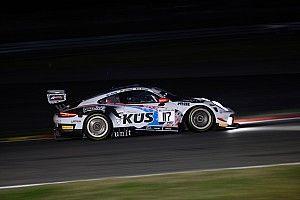 GT World: Timo Bernhard ritira la sua Porsche dalla 24h di Spa