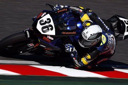 Suzuka 4 Hours: AP Honda juara, Yamaha Indonesia kesembilan