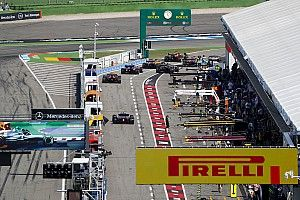 LIVE Formula 1, GP di Germania: Prove Libere 3