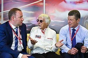 В покупке Williams заподозрили Экклстоуна. Команда все опровергла