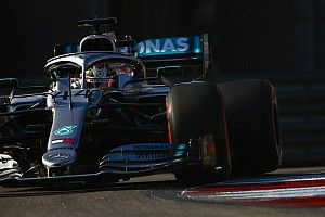 Hamilton vince a Sochi grazie al ko di Vettel