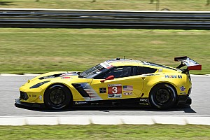 "Magnussen: Corvette ""needs VIR to be good to us again"""