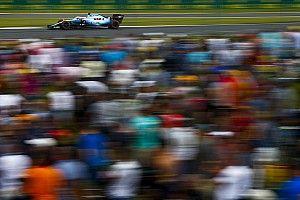 Williams применит большой пакет обновлений не позже ГП Венгрии. Он должен помочь отыграть до секунды с круга