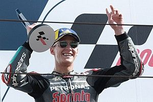 'Cómo Quartararo hace acordar a Lorenzo en Yamaha', por Sebastián Porto