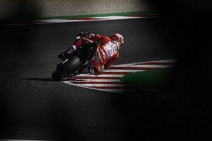 """Ducati : Les moments difficiles avec Dovizioso """"ont été dépassés"""""""