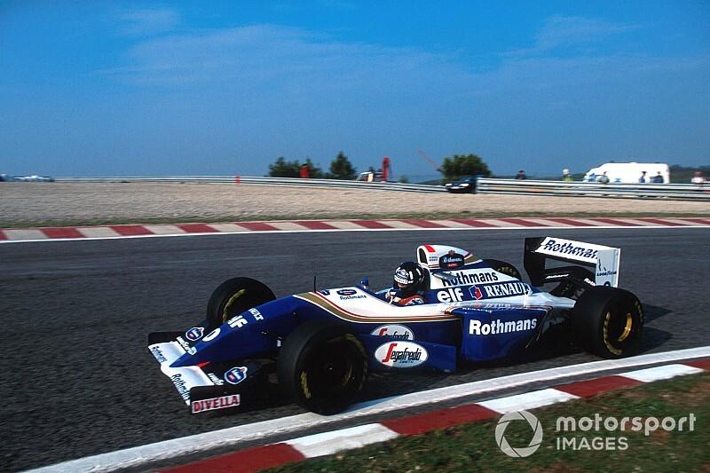 Az elmúlt több mint 20 évben ezek az F1-es futamok maradtak el