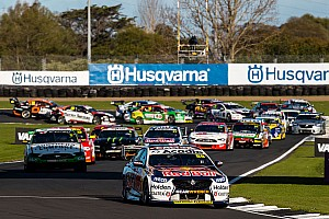 Entries close for 2020 Supercars season