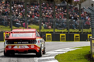 McLaughlin, Reynolds react to wild qualifying moments