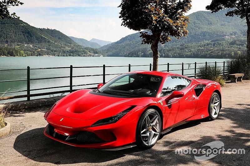 Já dirigimos: Ferrari F8 Tributo une passado, presente e futuro