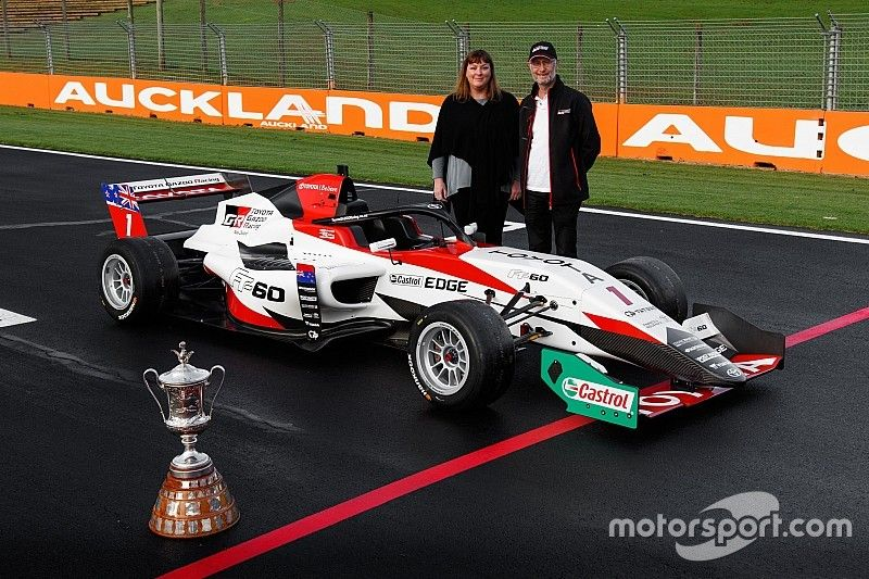 Pukekohe returns to Toyota Racing Series schedule