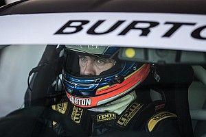 Brad Jones Racing names driver for Supercars Eseries