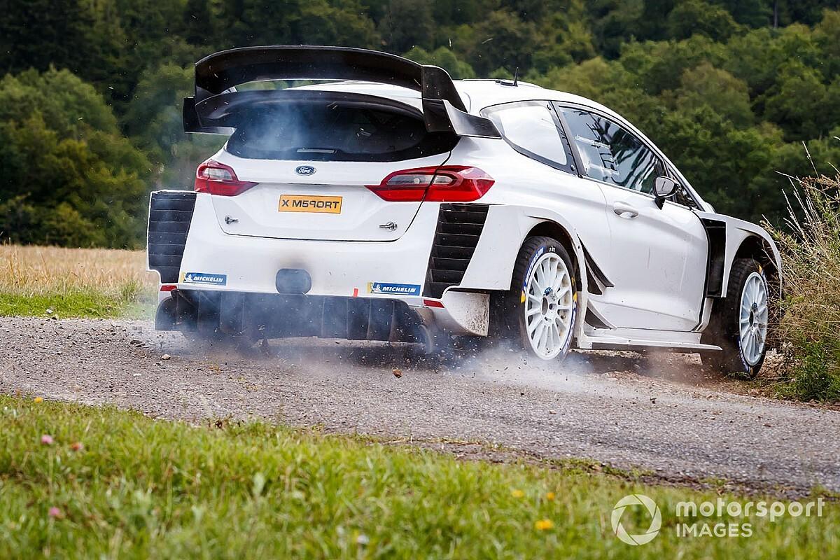 WRC: scade oggi il divieto di test. I team pronti a ripartire