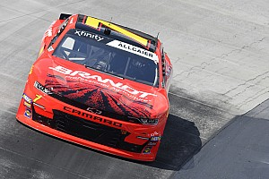 Justin Allgaier will return to JR Motorsports in 2020