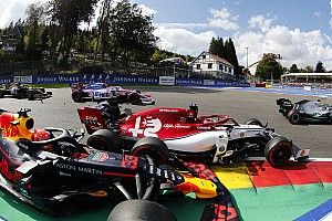 "Verstappen's move on Raikkonen ""stupid"" - Vasseur"