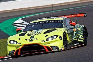 "Aston Martin: IMSA has ""moved down the priority list"""