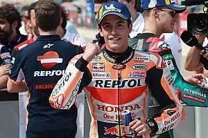 """Marquez: """"Se domani non dovessi vincere sarà una delusione"""""""