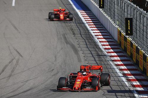 Kolejny zgrzyt w Ferrari