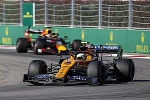 McLaren, 2014'ten sonra ilk kez 100 puan aldı