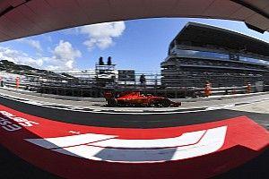 Vettel majdnem 680 kilométert tesztelt a Ferrarival Barcelonában