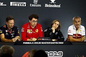 Az Alfa Romeo szerint embereikre túl nagy terhelést róhat a sok F1-es verseny