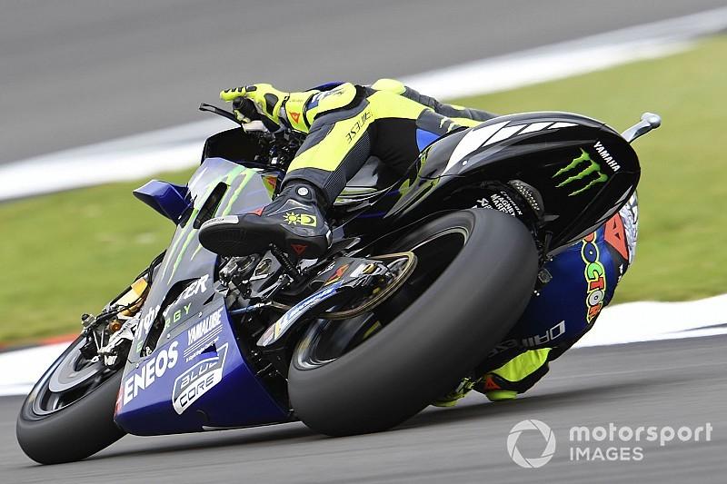 Rossi odpowiedział sceptykom