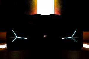 Lamborghini, al Salone di Francoforte un prototipo su base Aventador?