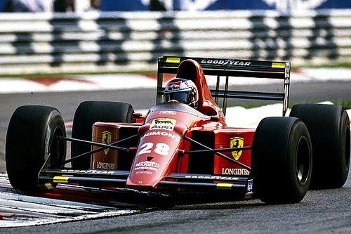 トラブルメーカーであり革新車……フェラーリ640「美しきゲームチェンジャー」
