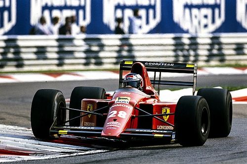 The troubled car that was a game-changer for F1