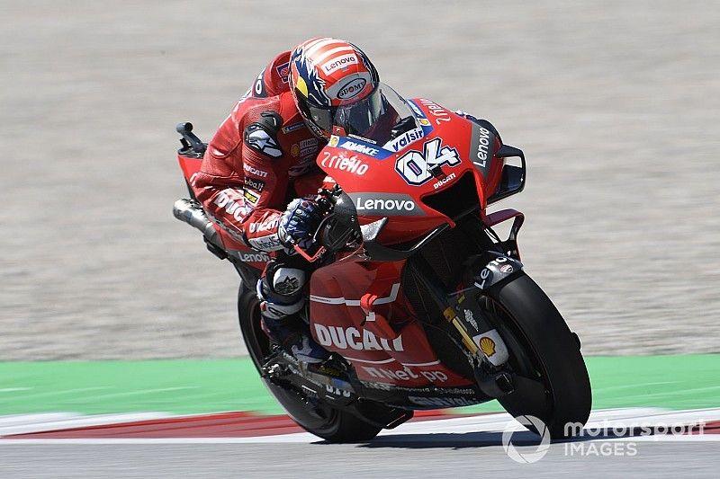 Dovizioso piega Marquez: il Red Bull Ring è ancora fortino Ducati
