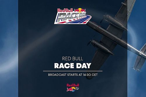 LIVE: Red Bull RACE DAY 2019 (en français)