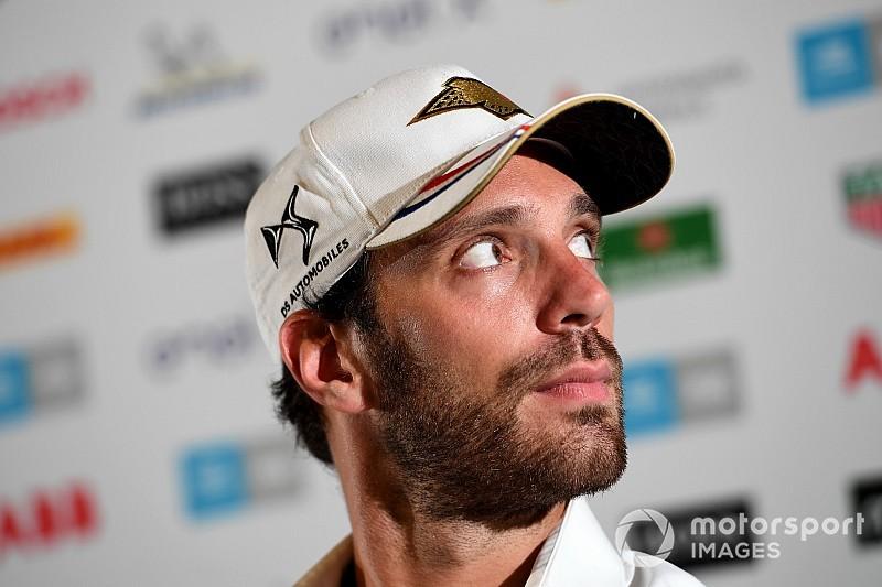 Vergne consideraría oferta de F1 pero solo de un equipo top