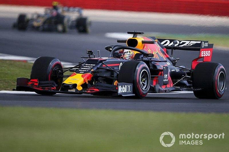 """Verstappen: Progreso de Red Bull """"todavía no es suficientemente bueno"""""""